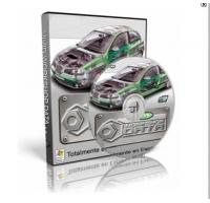 Best Vivid Workshop V10.2 For Repair Data Collection, Automotive Diagnostic Software to Identify Car wholesale