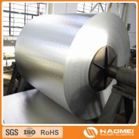 Best Best Quality Low Price 0.02-8mm 1100 h14 h18 3003 h14 5052 h26 aluminum coil used in air conditioning wholesale