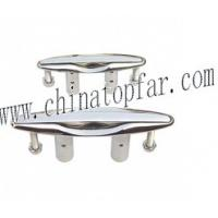 Best Stainless steel AISI304/316 Bollard,cleat,chock,hawse pipe,fairlead roller for boat and luxury yacht wholesale