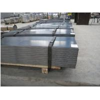 China AISI ASTM BS Hot rolled Carbon Steel Plate Sheet for Automobile / Building on sale