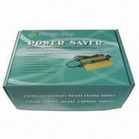 Best Power Saver Single Phase Energy-saver for Home 28kW, 90 to 250V Voltage and Easy to Use wholesale