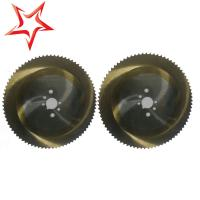 Best Reciprocating Carbide High Speed Steel Circular Saw Blades For Stainless Steel wholesale