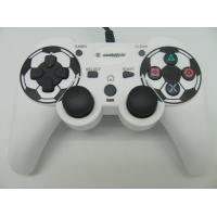 Buy cheap Professional 12 Button 4 Axis Ps3 Dualshock Wireless Playstation Controller With LED Indicator product