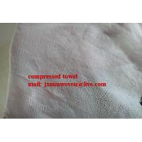 Best magic coin tissue/candy compressed coin tissue/compressed mini napkins  wholesale