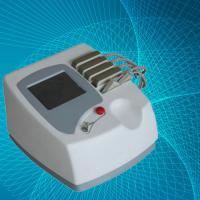 Best Non-Invasive Diode Lipo Laser Slimming Machine 100mw For Losing Weight wholesale