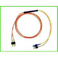 Best Mode Conditioned Patch Cord-SC-SC wholesale