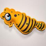 Best Sea horse animal  Neoprene diving toys for Kids wholesale