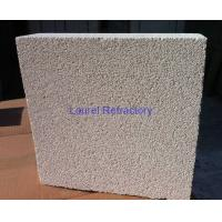 Best Mullite Insulation Refractory Clay Bricks wholesale