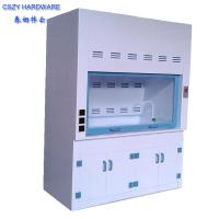 Best Laboratory Ducted Chemical Fume Cupboard In Laboratory Furniture wholesale