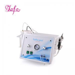 Best LF-703 4 in 1 diamond dermabrasion machine/ultrasonic skin scrubber/oxygen spray machine wholesale