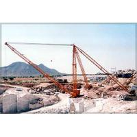 Buy cheap High Tolerance Capacity Hydraulic Derrick Cranes For Making Column BZ10t product