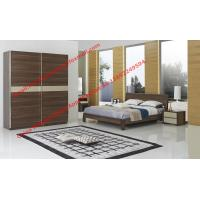 Best Fasthotel Furniture bedroom suite by queen size bed and dresser with mirror wholesale