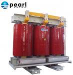 Best 10kV - Class Dry Type Transformer Cast Low Noise wholesale