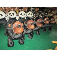 Best Electric Animal Scooter Rides Coin Operated Walking Animal Ride For Mall wholesale