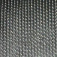 Best Hot-dipped Galvanized Steel Wire Ropes with 1 to 48mm Diameter wholesale