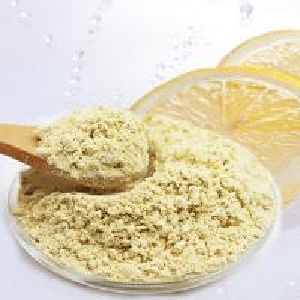 China instant lemon tea powder, lemon flavor powder, lemon juice powder for healthcare ingredients product on sale