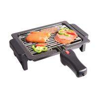 Best Steel Single layer Electric BBQ Grill XJ-09303 For home use wholesale