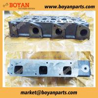 Cheap Kubota D1105 Cylinder Head for Kubota D1105 Mini Excavator for sale