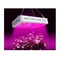 Best Greenhouse LED Grow Lights Durable Iron Housing Tempered Glass Cover wholesale