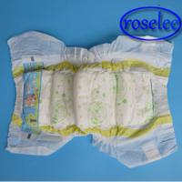 Best Soft Baby Disposable Diapers wholesale