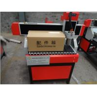 Best Jinan China 3D carving mini cnc router 6090 ! small engraving and cutting machine wholesale