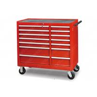 Best Handles Garage 42 Inch Tool Cabinet Customized Color High Gloss Rubber Grip Side wholesale