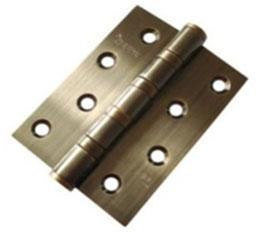China Flat head ball bearing hinge on sale