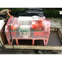 Buy cheap Capacity 50m³/H Drilling Mud Centrifuge Solid Liquid Sludge Centrifuge Separator from wholesalers