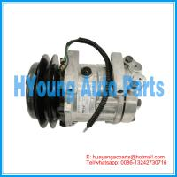 Best Auto parts ac compressor CVC for Opel Astra H 6854066 wholesale