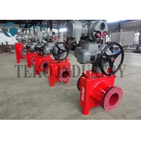 Best Mining Electric Actuated Slurry Pinch Valve High Abrasion Modulating wholesale
