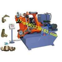 Best Cheapest and High Quality Brass Gravity Die Casting Machines in China (JD-AB500) wholesale