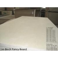 Best Birch Fancy Plywood 1220 x 2440mm wholesale