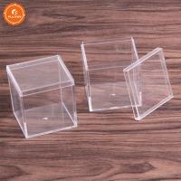 Best Safe Exquisite Custom Acrylic Box , Clear Acrylic Box Apply To Baby wholesale