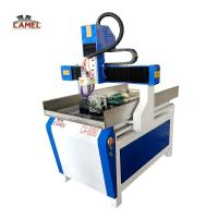 China Small China Cheap Price CAMEL CA-6090 CNC Milling Metal and Aluminum on sale