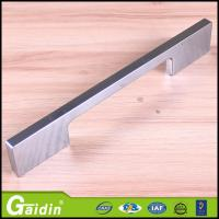 China hot sale made in China quality assurance aluminum alloy material furniture hardware extrusion dresser hardware handles on sale