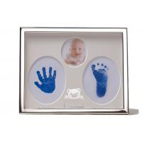 Best Home Decoration Baby Hand And Footprint Impression Kit Souvenir Gift wholesale