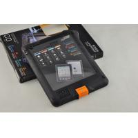 Best Black PC Durable Waterproof Cell Phone Case Lifeproof For Ipad 2 / 3 wholesale