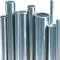 Best CK45 carbon steel Quenched and Tempered hydralic cylinder piston rods heat treatment wholesale