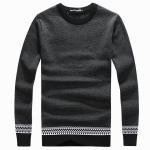 Best Armani sweater mens winter sweater cashmere woollen sweater wholesale