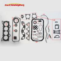Best For HONDA CIVIC ACURA D15B D15B2 Engine Compartment Gasket Engine PartsEngine Rebuild Kits Engine Gasket 06110-P03-010 wholesale