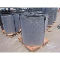 Buy cheap Little Surface Pressure Marine Cylindrical Rubber Fender For Dock Fendering from wholesalers