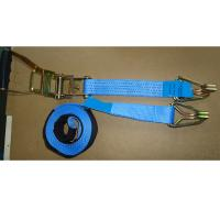 China Australian Rubber Ratchet Straps on sale