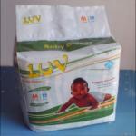 Best Luv Baby Diaper(m) wholesale