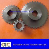 Best SATI Standard Taper Bore Sprocket, type 25A , 35A , 40A , 50A , 60A , 80A , 100A , 120A , 140A , 160A wholesale