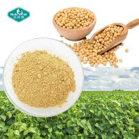 Best 100% Natural Women Health Soybean Extract 40% Soy Isoflavone with Daidzein 15% for Menopausal Osteoporosis wholesale