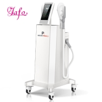 Best LF-446A Best Technology High Intensity Electromagnetic For Body Shape Muscle Training Machine wholesale