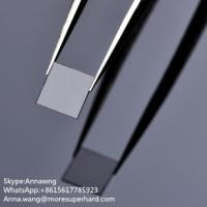 Best Single crystal CVD diamond plates,MCD synthetic diamond plate,SCD diamond plates factory price wholesale