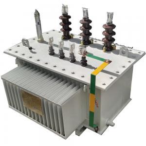 Best Oil Immersed Amorphous Alloy Transformer Anti Short Circuit 20 KV - Class wholesale