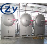 Best Centrifugal Sieves Usef For Starch Extraction Section For Corn /Potato/Cassava wholesale