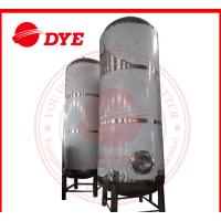 China Multi-Function Micro Metal Bright Beer Tank Commercial Gas Heating on sale